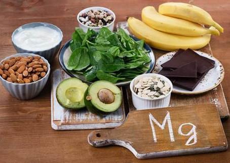 ¿Cuáles son las propiedades del magnesio?