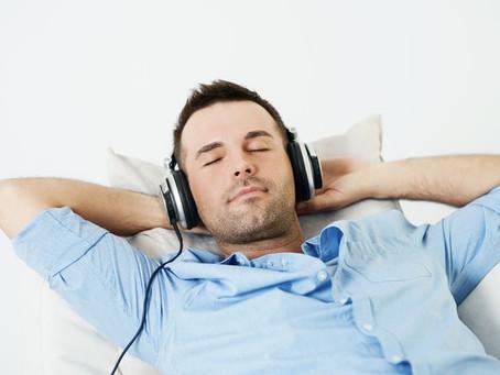 La música, nuestra mejor aliada para conciliar el sueño