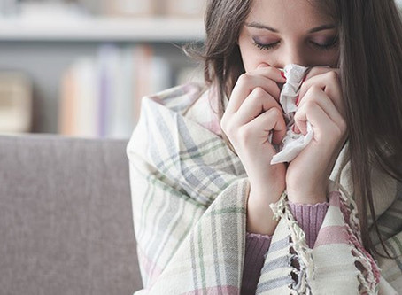 Aliados de la naturaleza contra los últimos resfriados