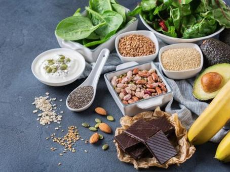 Las propiedades del zinc para el organismo humano