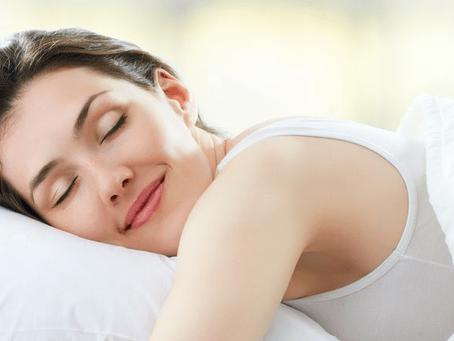 ¿Cómo dormir mejor a la vuelta de las vacaciones?