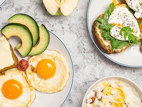 El desayuno ideal para tener más energía