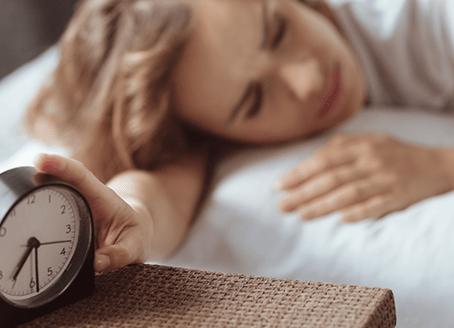 Dysania, cuando despertarse es un suplicio