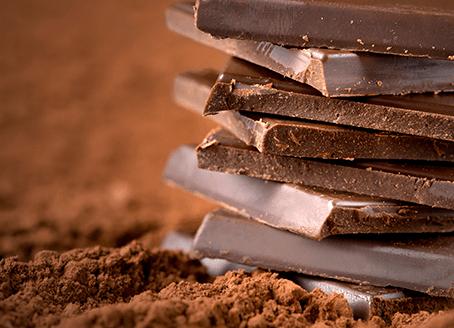 El chocolate, un alimento que levanta el ánimo