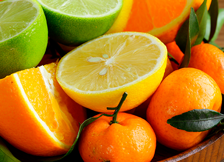 Vitamina C ¡Que no te falte!