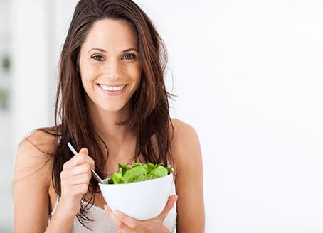 Alimentos para lucir piel, cabello y uñas