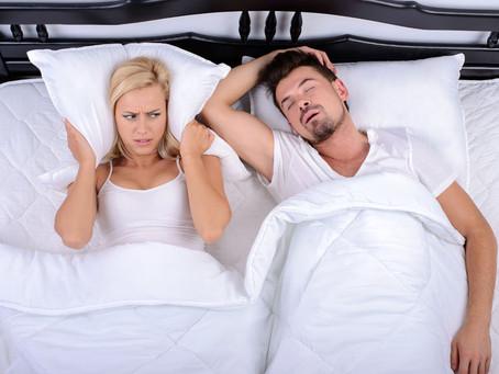 Apnea del sueño, ¿qué es y cómo se diagnostica?