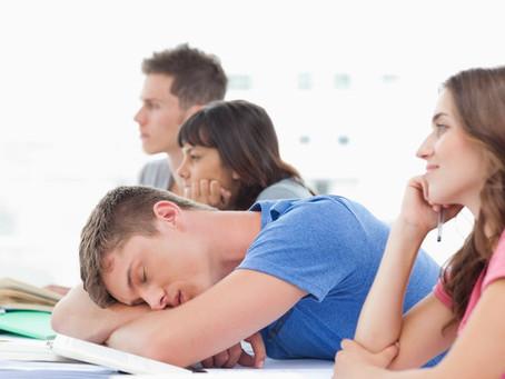 Las consecuencias del desvelo: cómo nos afecta no dormir