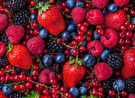 Hortalizas y frutas del verano naturales: sientan bien y saben mejor