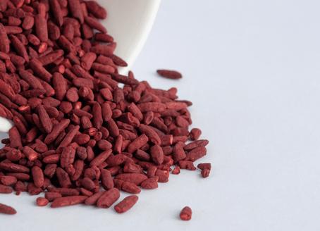 El colesterol y la levadura roja del arroz