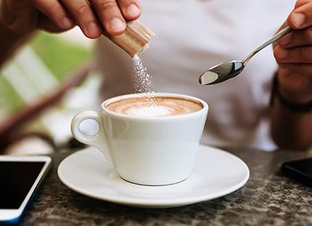 Trucos para reducir el consumo de azúcar