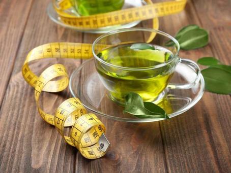 Las plantas son las aliadas que te ayudarán a bajar de peso