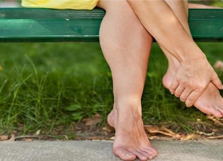¿Cómo andan tus piernas?