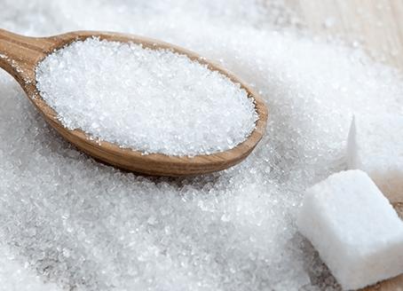 El azúcar se nos va de las manos