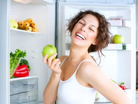 Vitaminas y minerales contra el cansancio