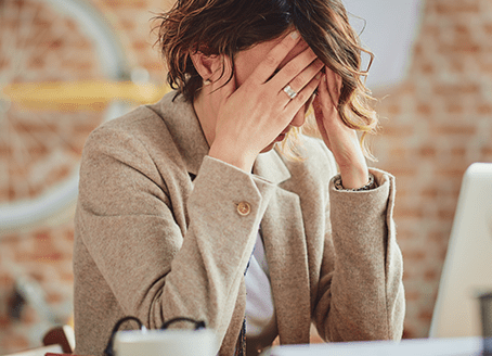 Malestar digestivo ¿y si la culpa es del estrés?