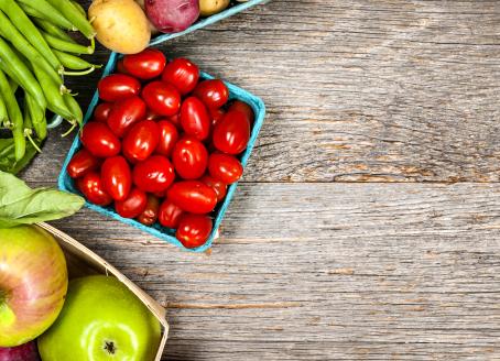 Tu móvil te ayuda a comer mejor