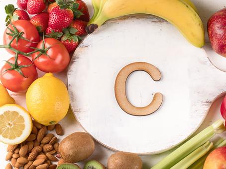 ¿Qué es y para qué sirve la Vitamina C?