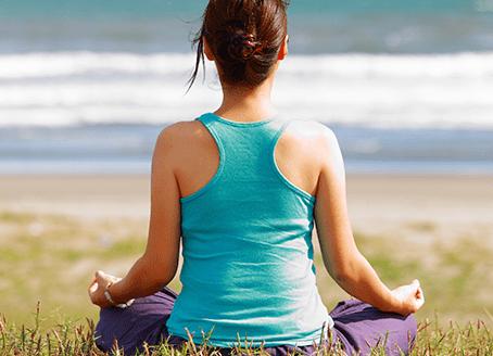 La meditación en tu móvil