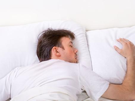 Factores que pueden ayudar a mejorar la calidad del sueño