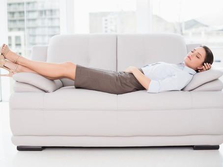 5 consejos para la siesta perfecta