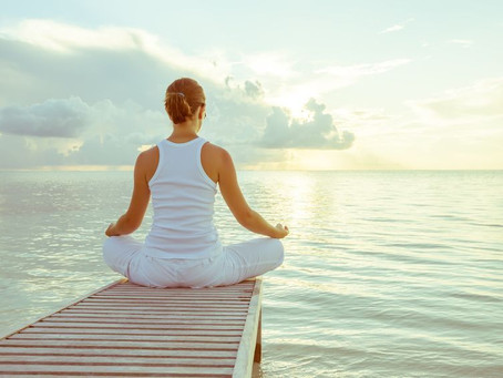 Top 5: Métodos de relajación para conciliar el sueño