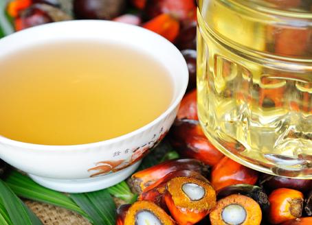 La verdad sobre el aceite de palma