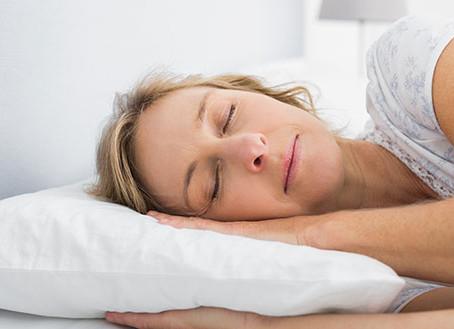 Buenos consejos para dormir del tirón y conciliar el sueño