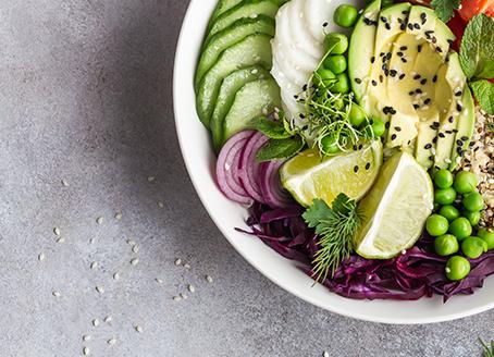 Ideas recetas ligeras y originales para tus menús de verano