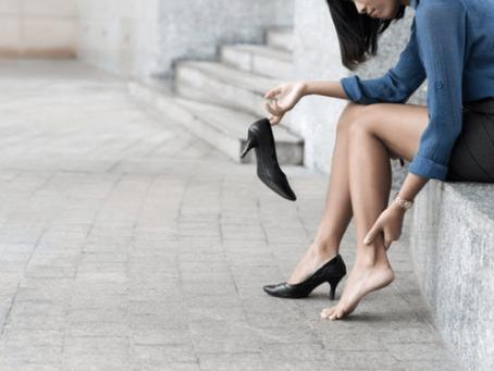 ¿Cómo combatir el síndrome de piernas cansadas?