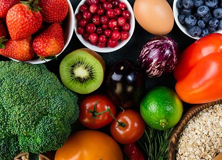 5 ingredientes naturales para mejorar tu tránsito intestinal