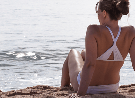 Cistitis, higiene íntima y verano