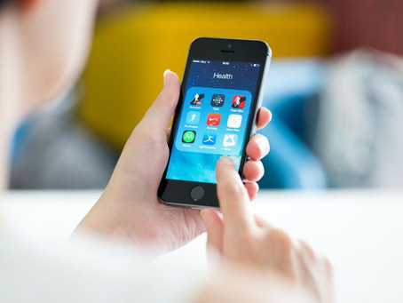 Apps que te ayudarán a dormir mejor