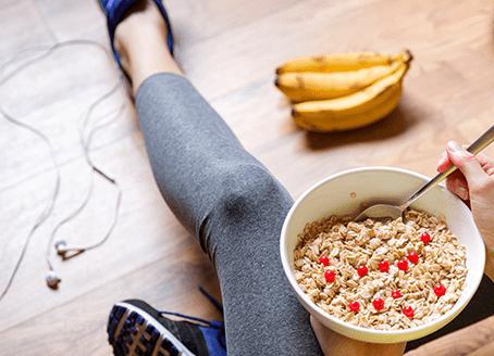 ¿Cómo tener vientre plano y saludable?