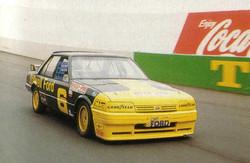 1988 Auscar XF Falcon