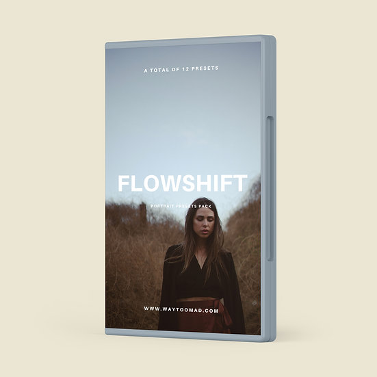 FlowShift - Everyday Essential Presets