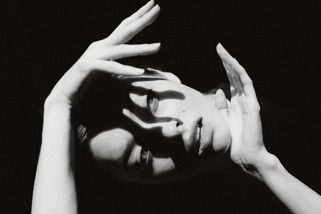 Alina Lee's photograph by Nirav Patel