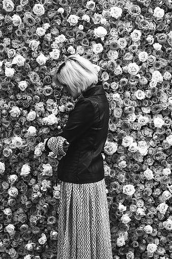 A Self-Portait by Rhea Gupte, Interview