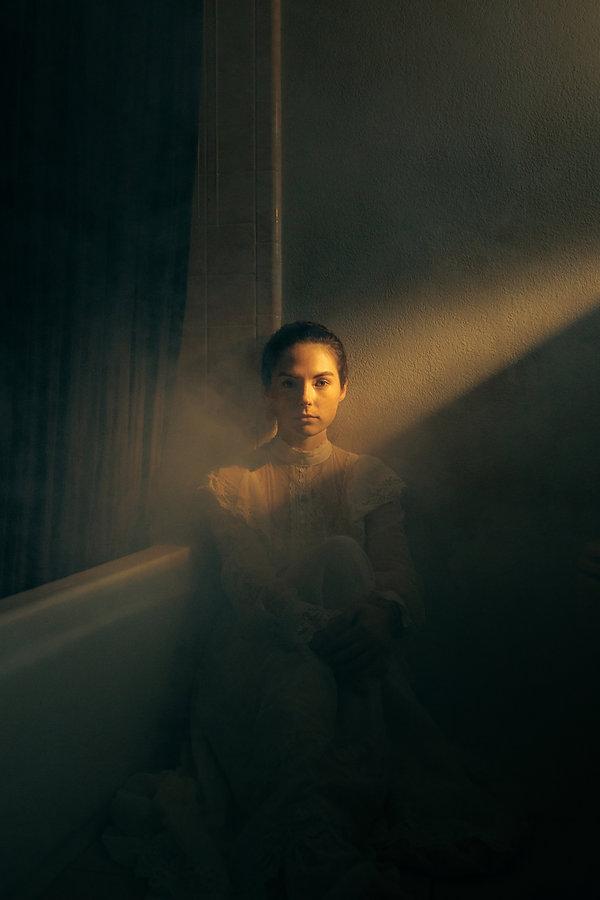 Alya Rose's photograph by Nirav Patel