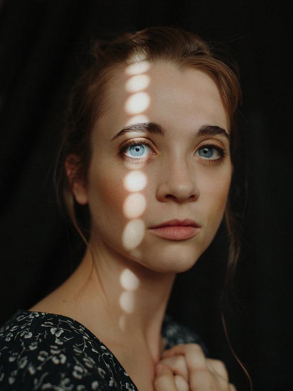 Eileen Field's photograph by Nirav Patel