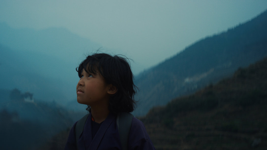 Bhutan by Jeremy Snell Cinemtography