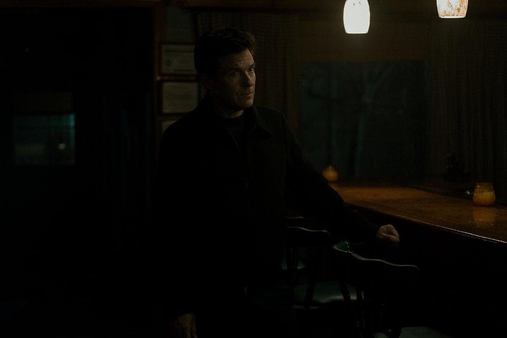 Jason Batman in Ozark. Cinematographer Ben Kutchin's Interview. Image Courtesy of Netflix.