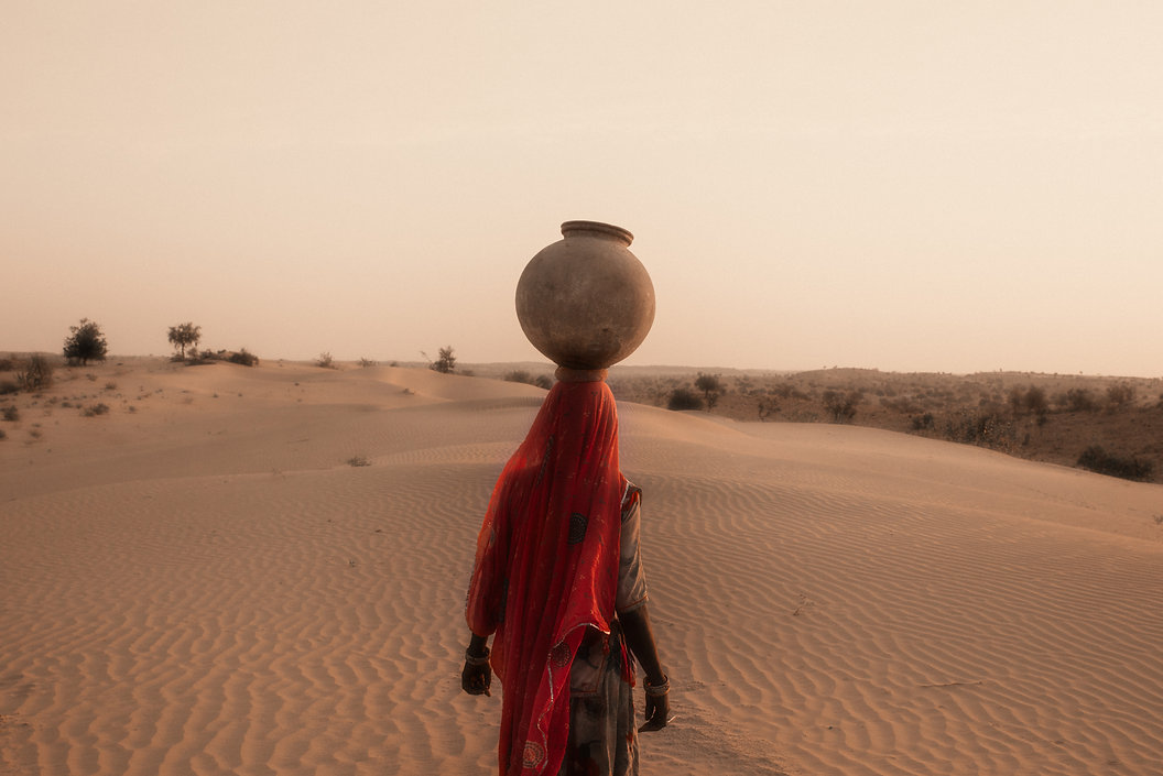 Rajasthan by Jeremy Snell Cinematography