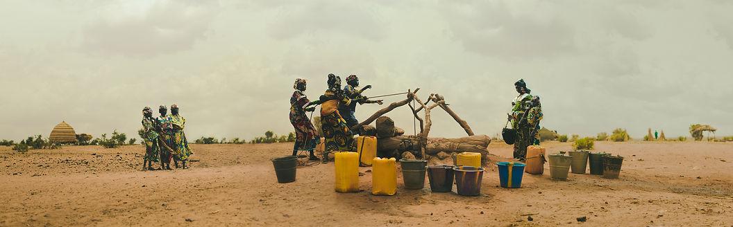 Niger by Jeremy Snell