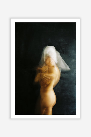 Shannon Tomasik: A Beautiful Blur