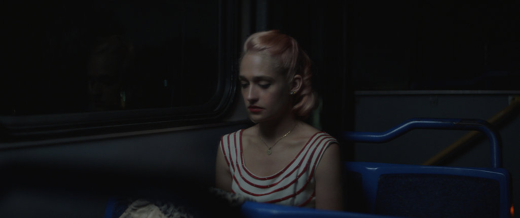 Jemima Kirke in Untogether Film - Still by Autumn Durald Cinematography