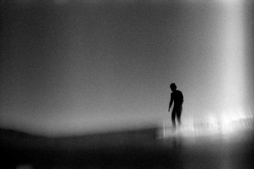 Rob Hauer - Solitude