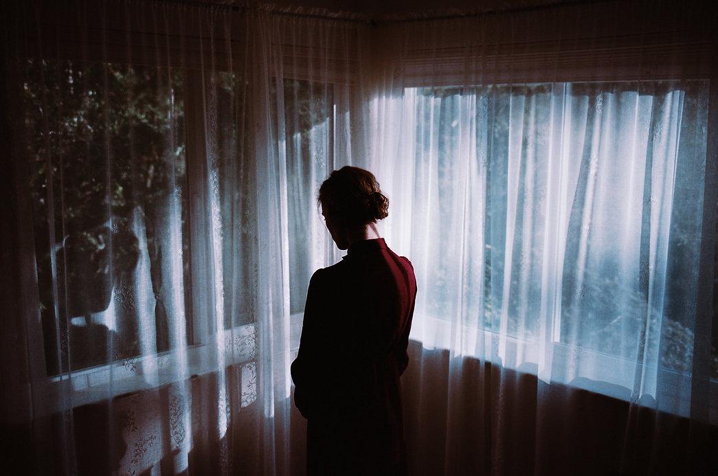 Meredith Adelaide's photograph by Nirav Patel