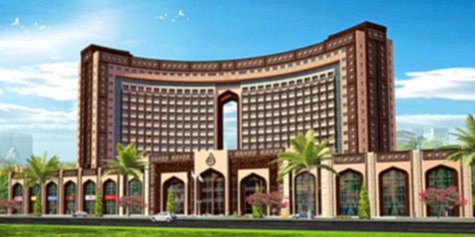 AL QADESIYAH INTERNATIONAL HOTEL - BAĞDAT