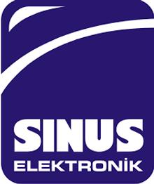 SINUS ELEKTRONİK